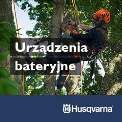 Husqvarna Battery
